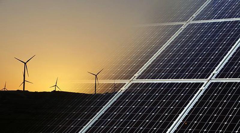 Energías renovables aplicadas para el desarrollo sustentable